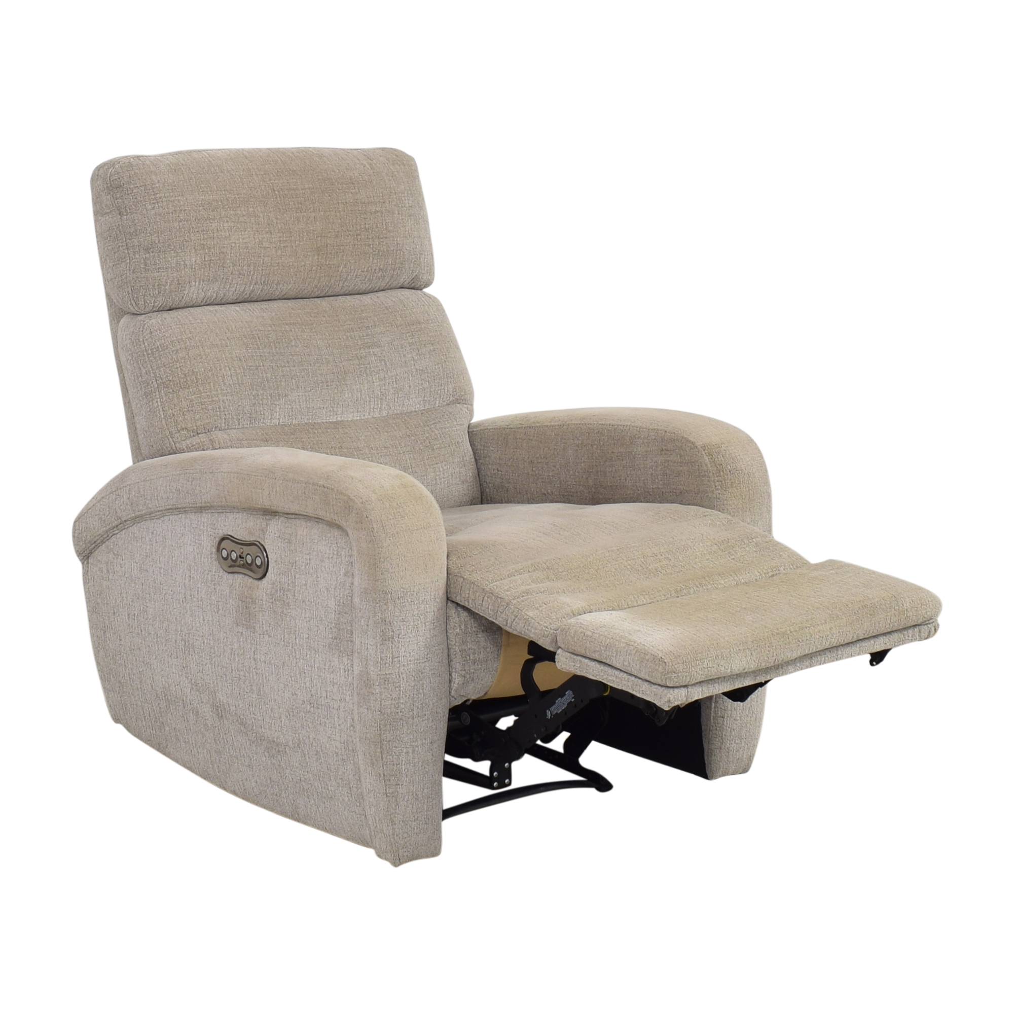 Macy's Macy's Stellarae Fabric Power Recliner