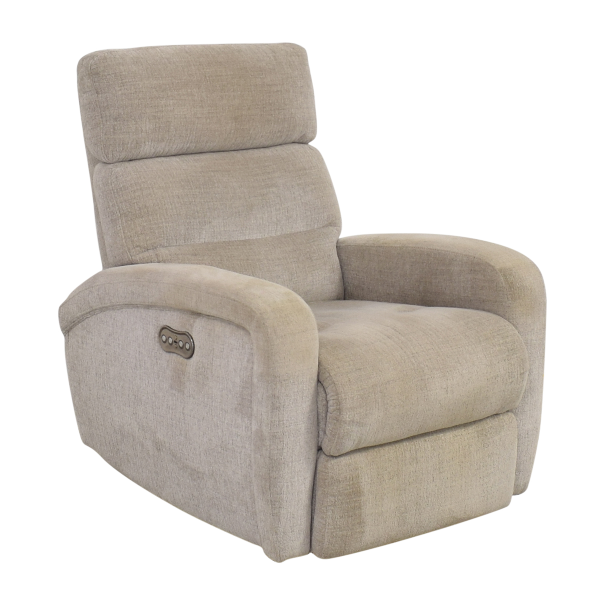 Macy's Macy's Stellarae Fabric Power Recliner price