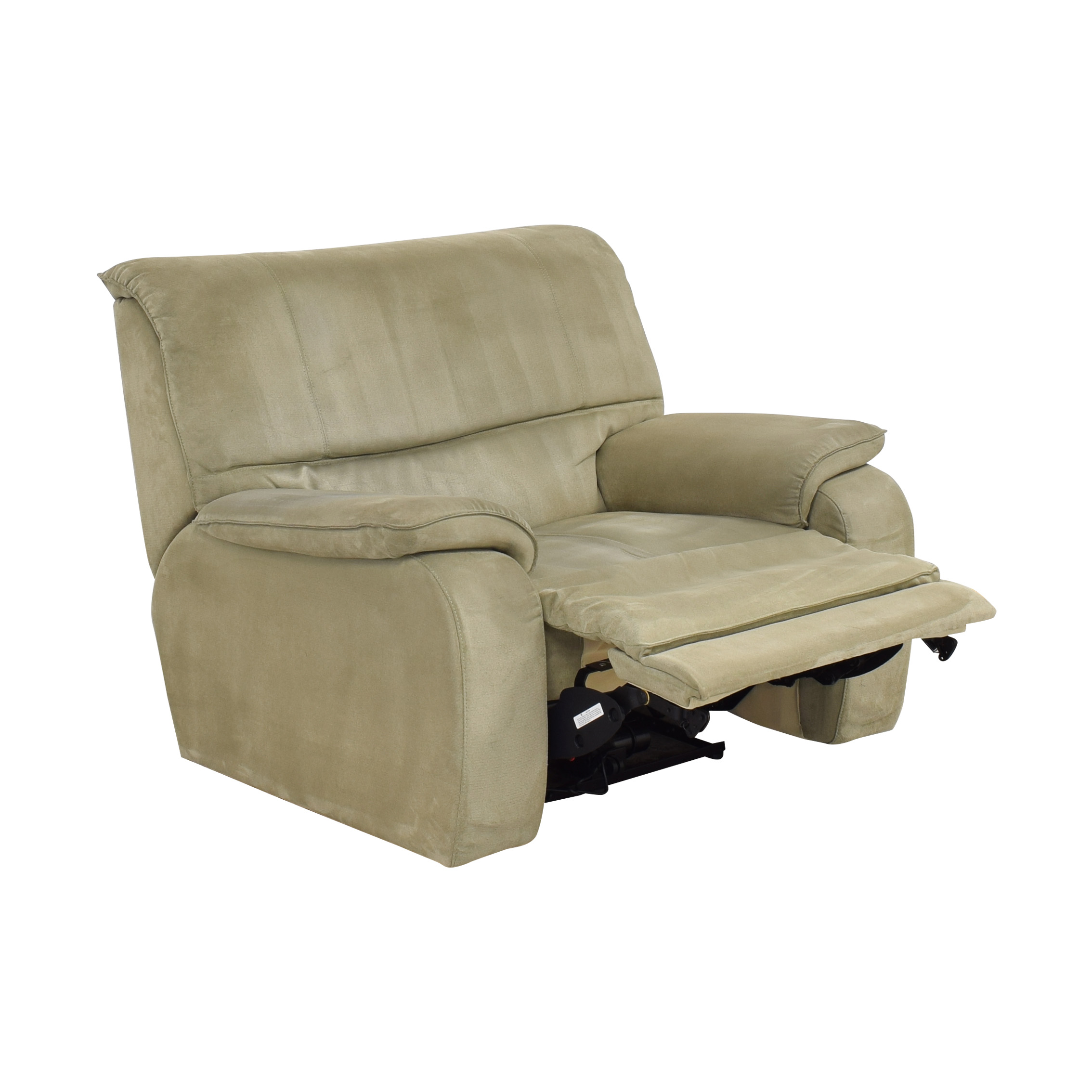Macy's Macy's Oversized Recliner nj