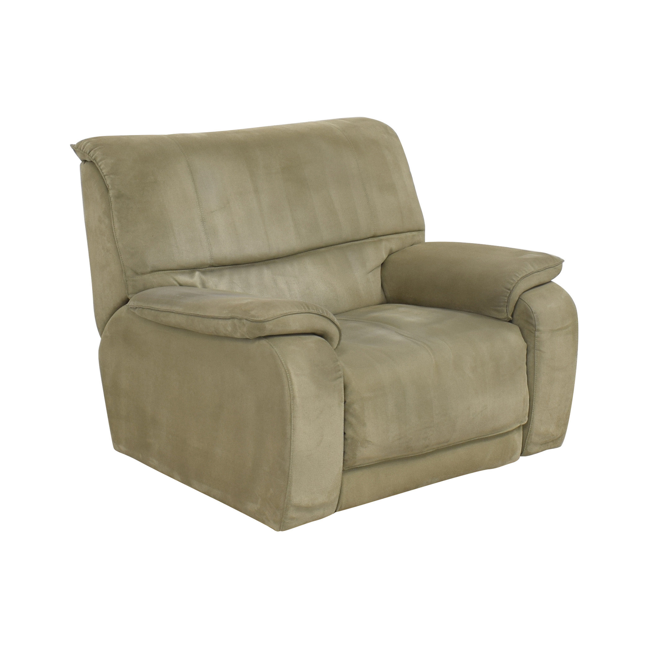 shop Macy's Oversized Recliner Macy's Chairs