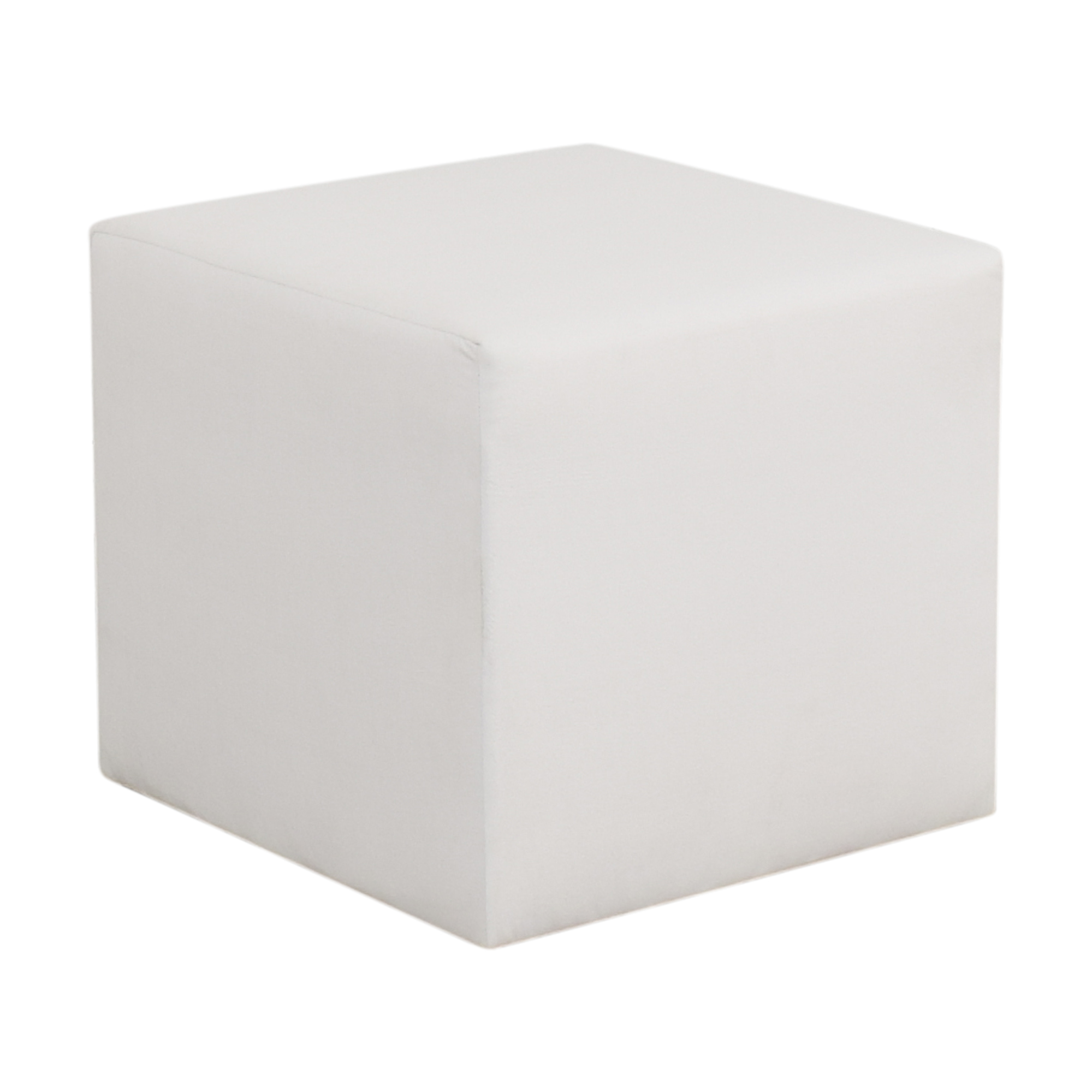 The Inside Cube Ottoman / Chairs