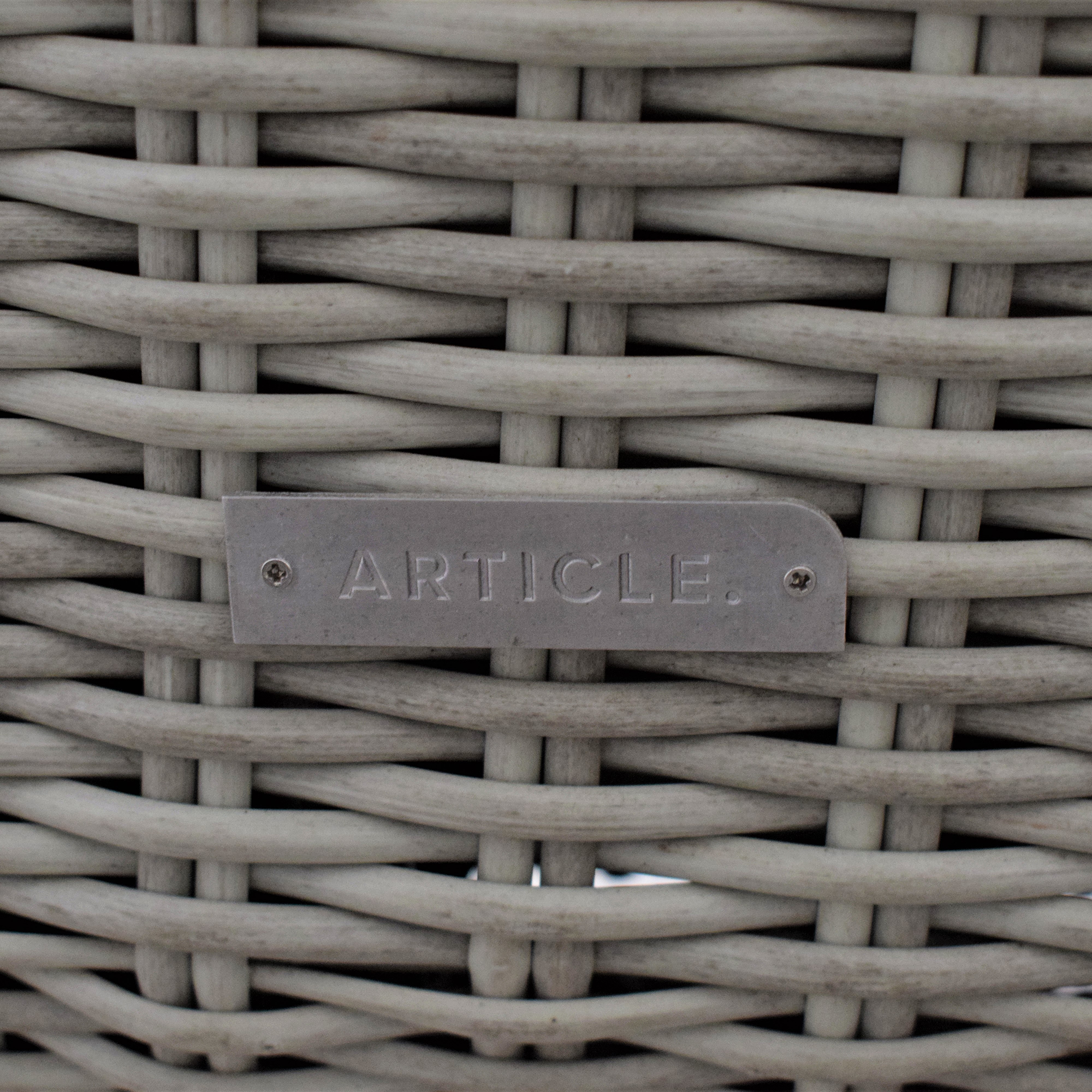 Article Article Ora Beach Sand Sectional pa