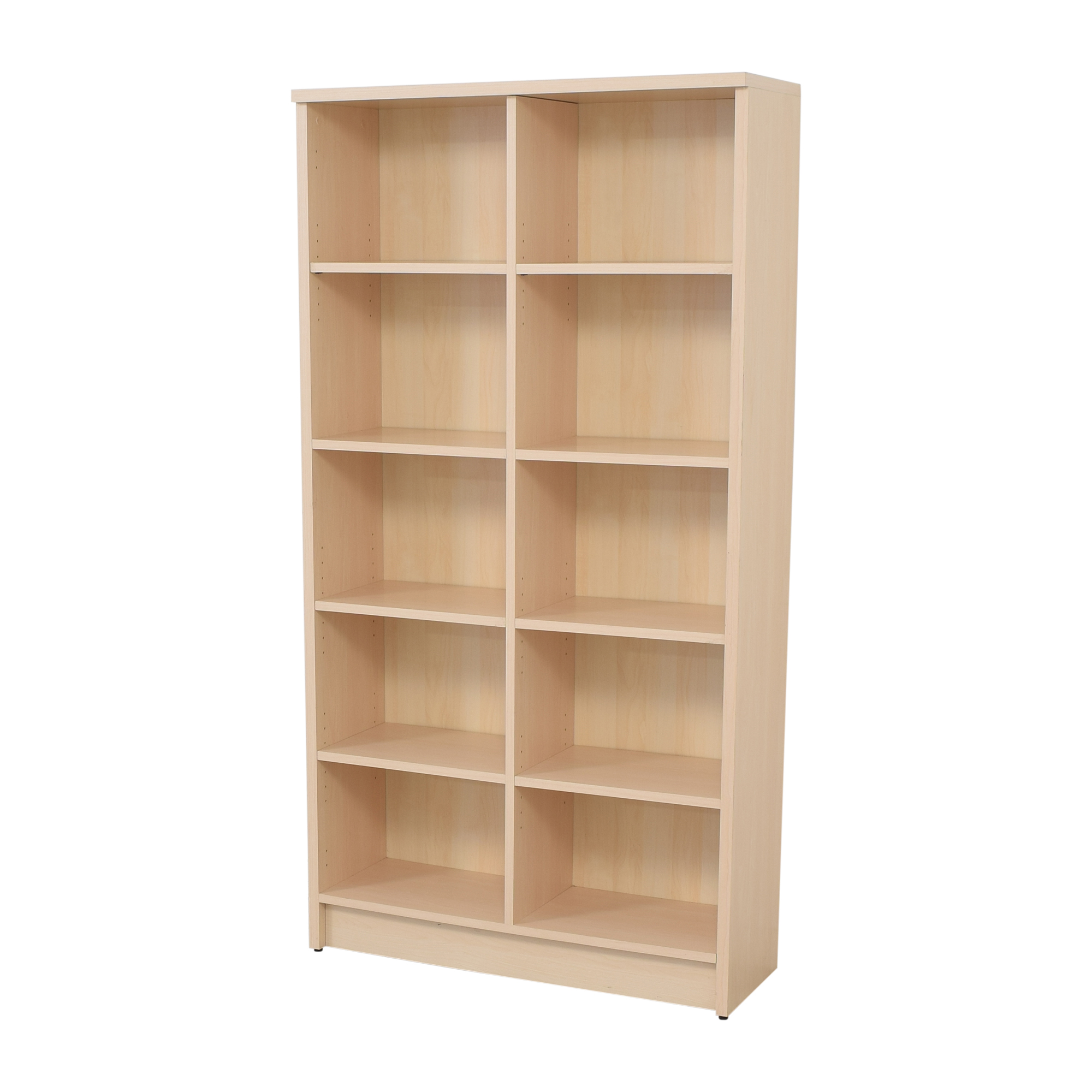Danish Made Bookcase ct