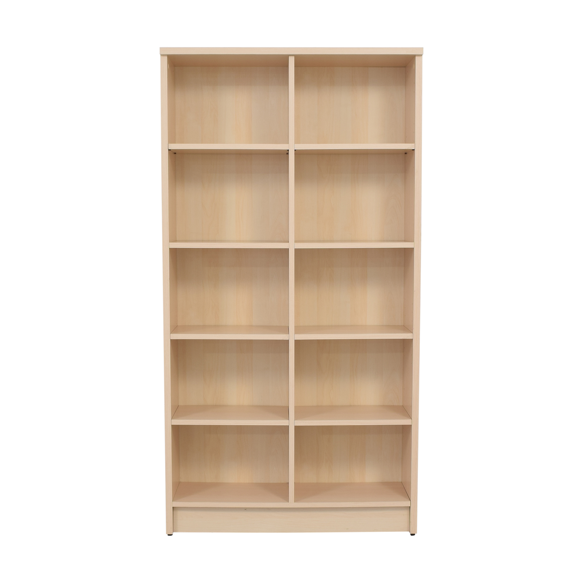 Danish Made Bookcase dimensions