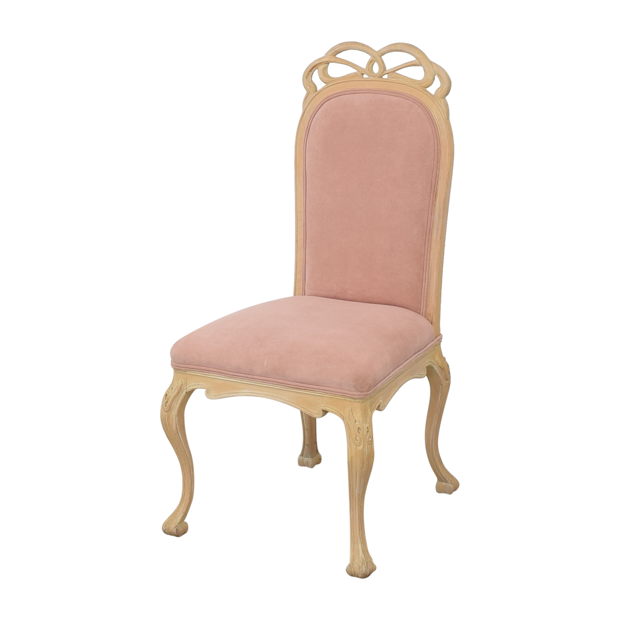 High Back Upholstered Dining Chairs for sale