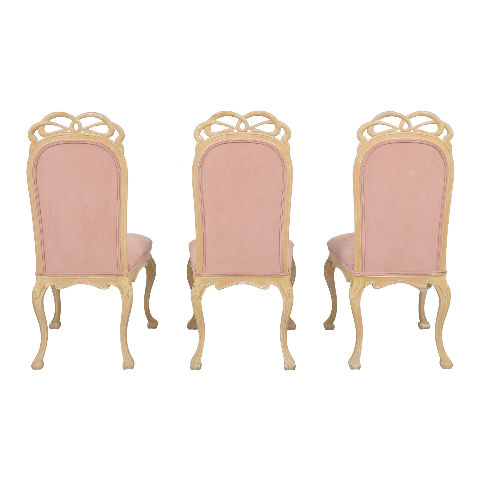 shop High Back Upholstered Dining Chairs