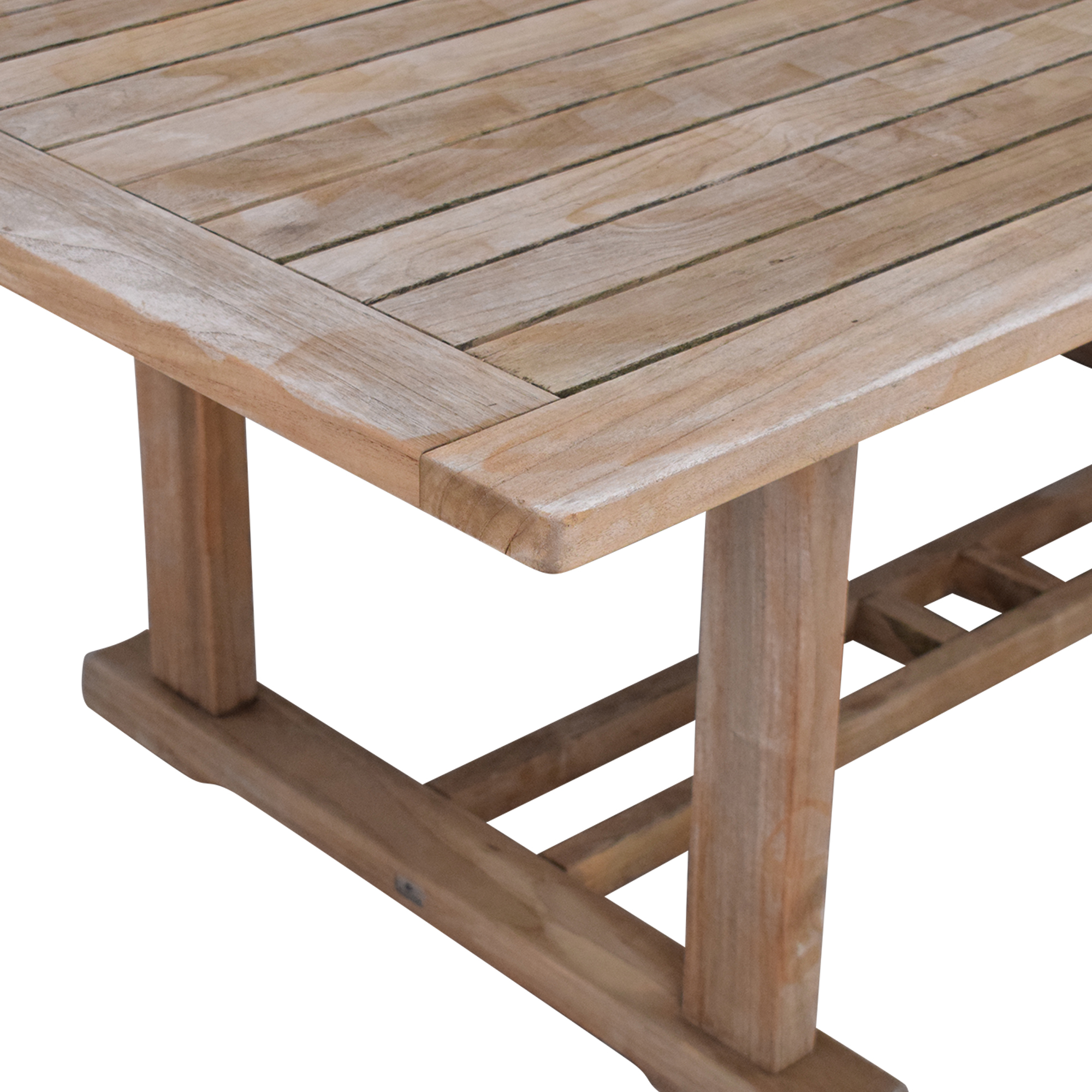 shop Gloster Gloster Rustic Dining Table online
