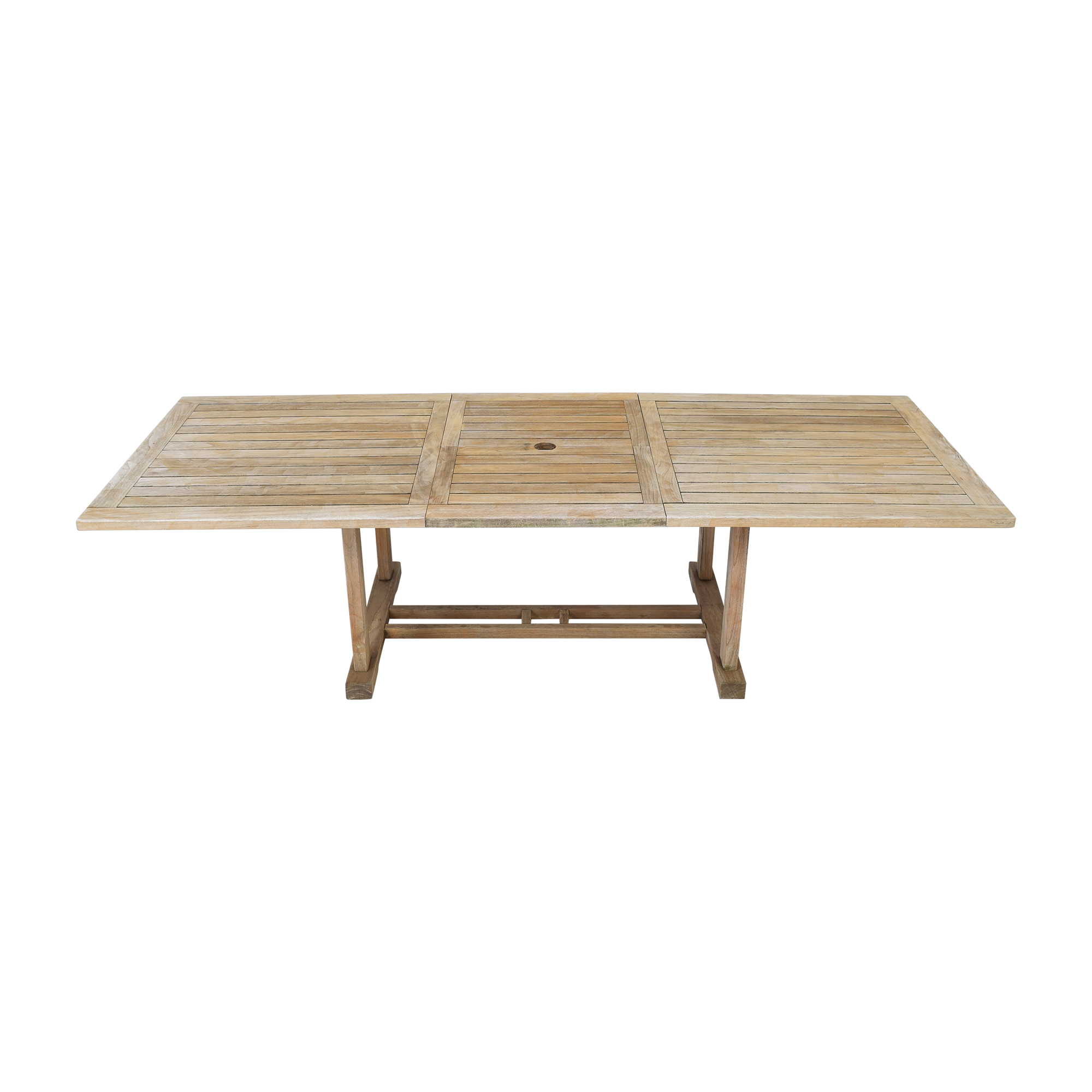 Gloster Gloster Rustic Dining Table price