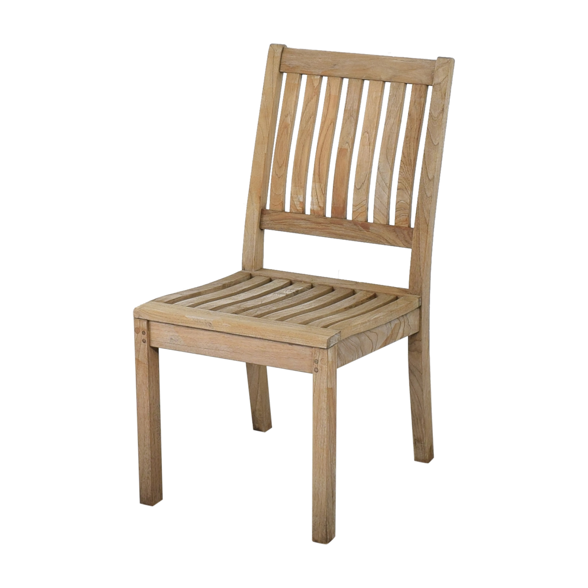 Gloster Gloster Wooden Dining Chairs nyc