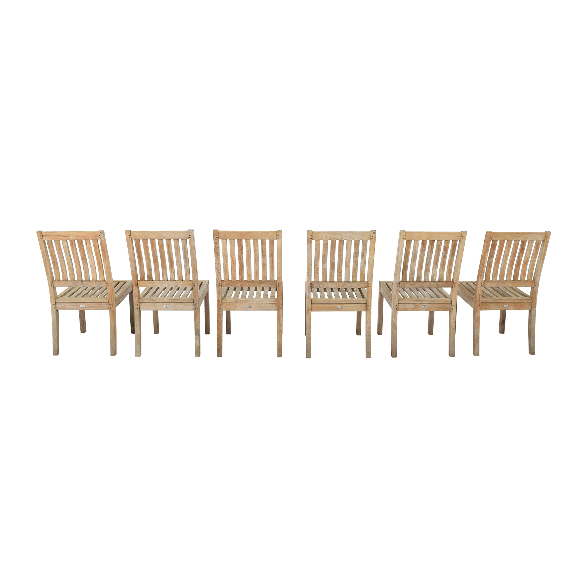 shop Gloster Gloster Wooden Dining Chairs online