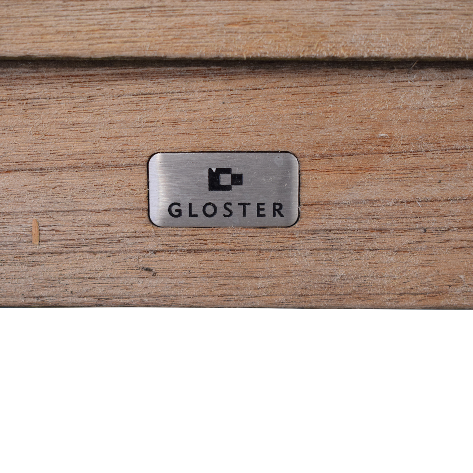 Gloster Gloster Wooden Dining Chairs pa
