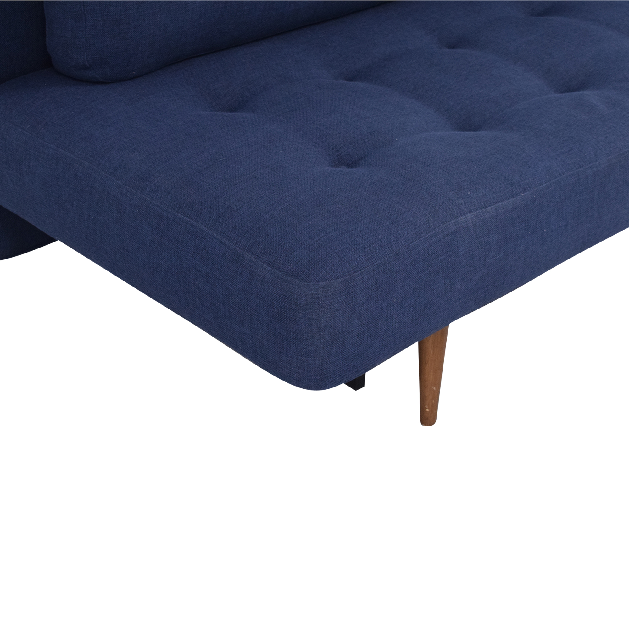 Room & Board Room & Board Deco Convertible Sleeper Sofa Classic Sofas