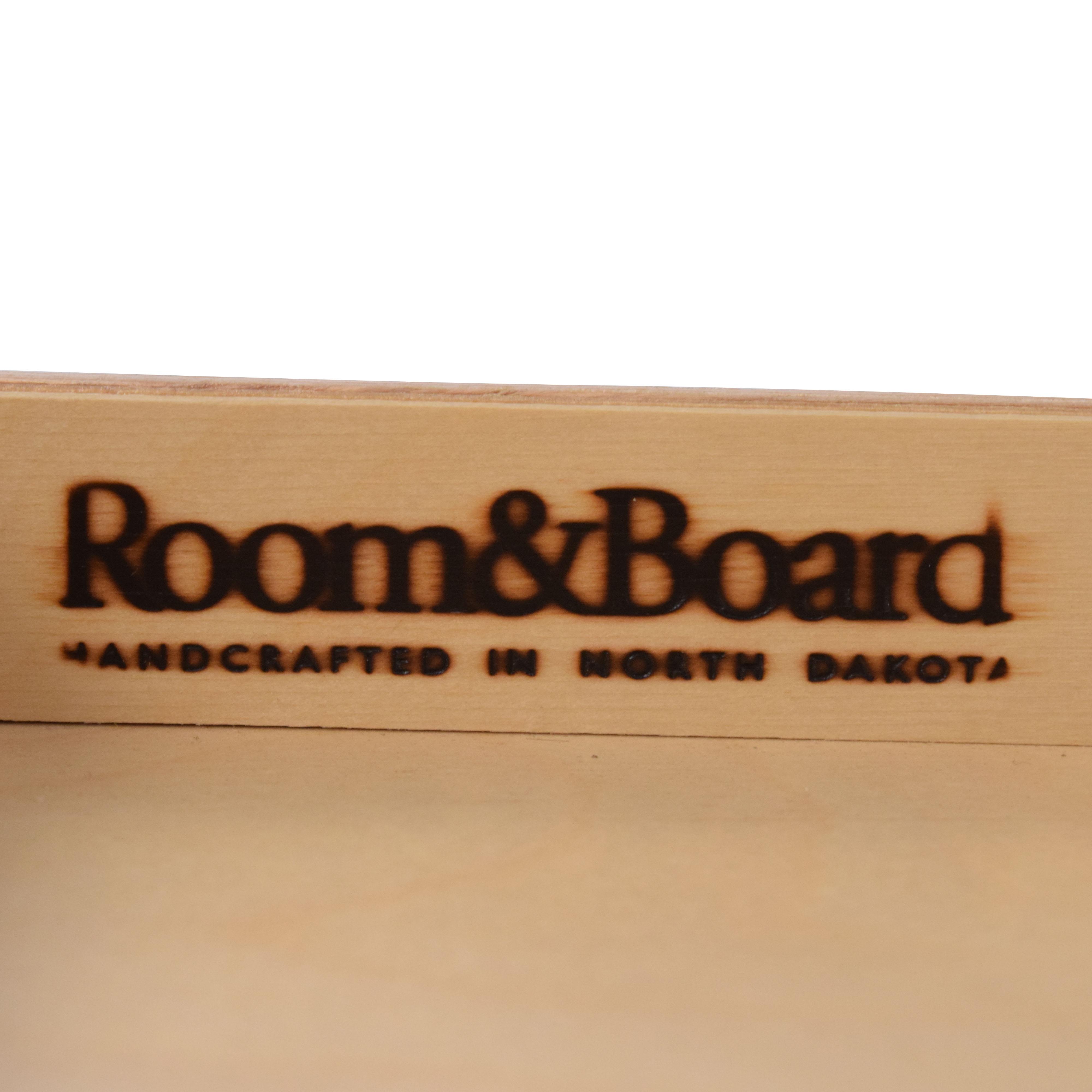 Room & Board Berkeley Desk Room & Board