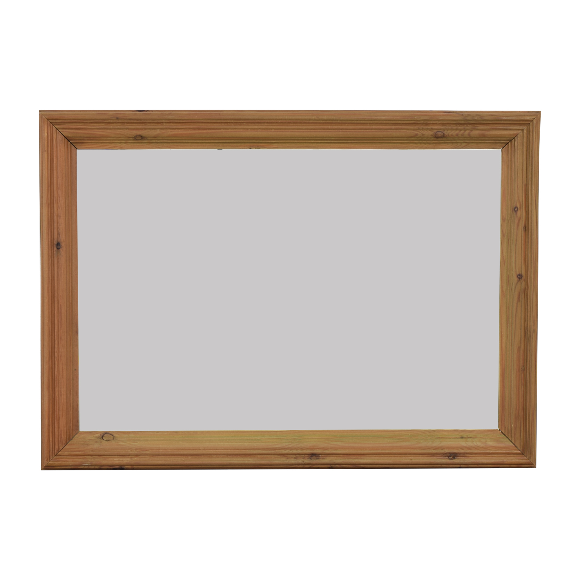 buy  Antique Timber Company Mirror online
