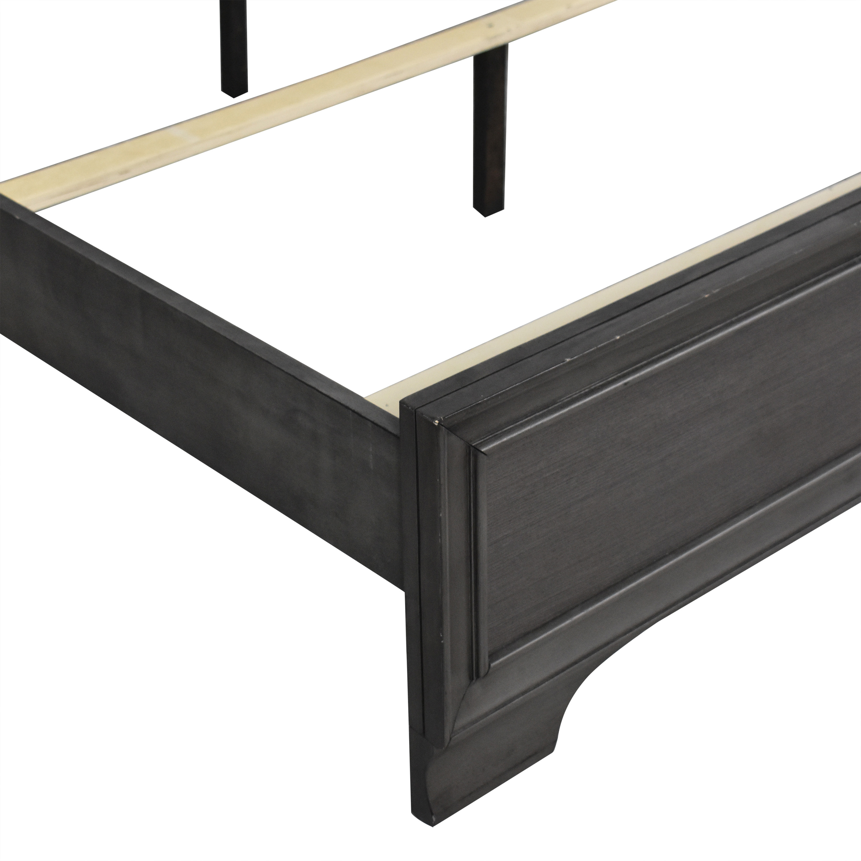 Upholsted Queen Bed Frame ct
