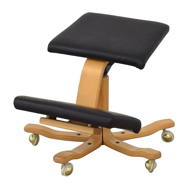 Stokke Ergonomic Kneeling Chair sale