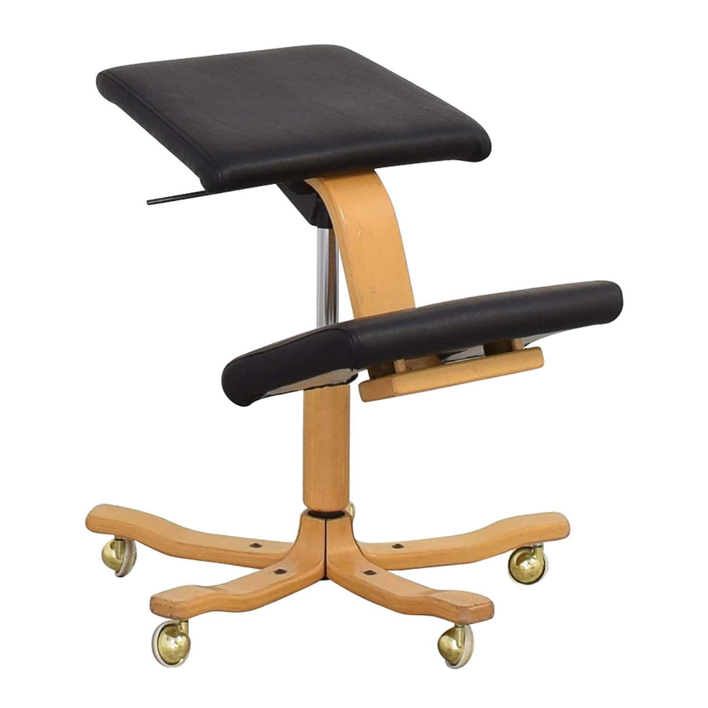 Stokke Stokke Ergonomic Kneeling Chair nj