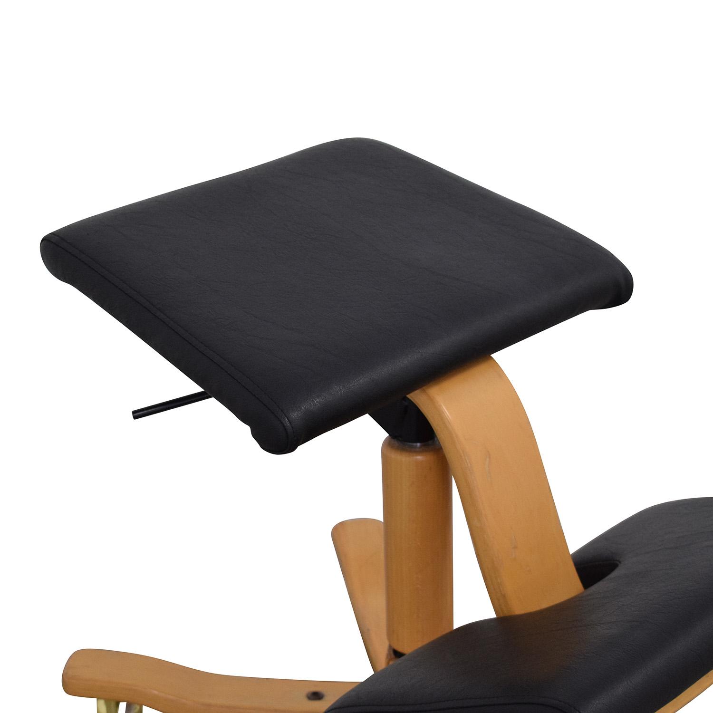 Stokke Stokke Ergonomic Kneeling Chair pa
