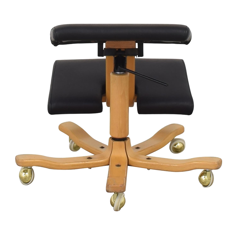 Stokke Stokke Ergonomic Kneeling Chair price