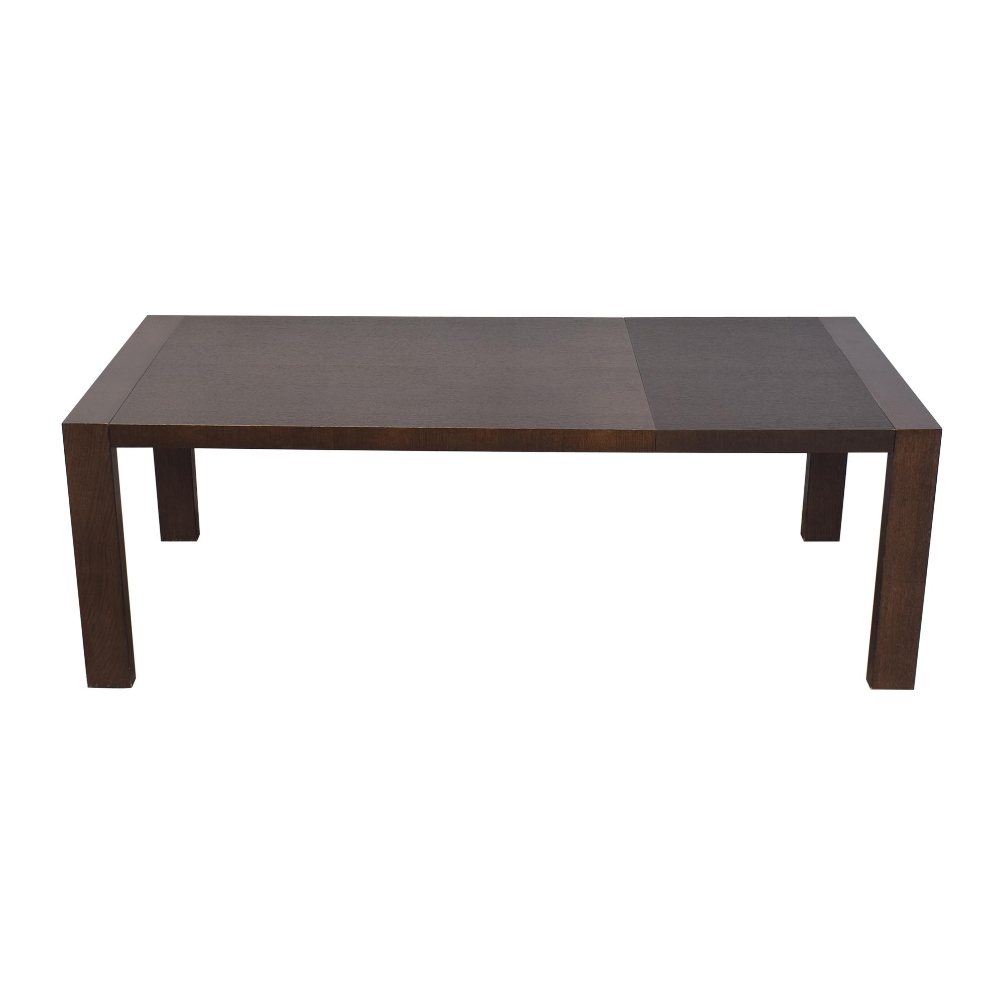 Calligaris Callagaris Modern Extension Table nj