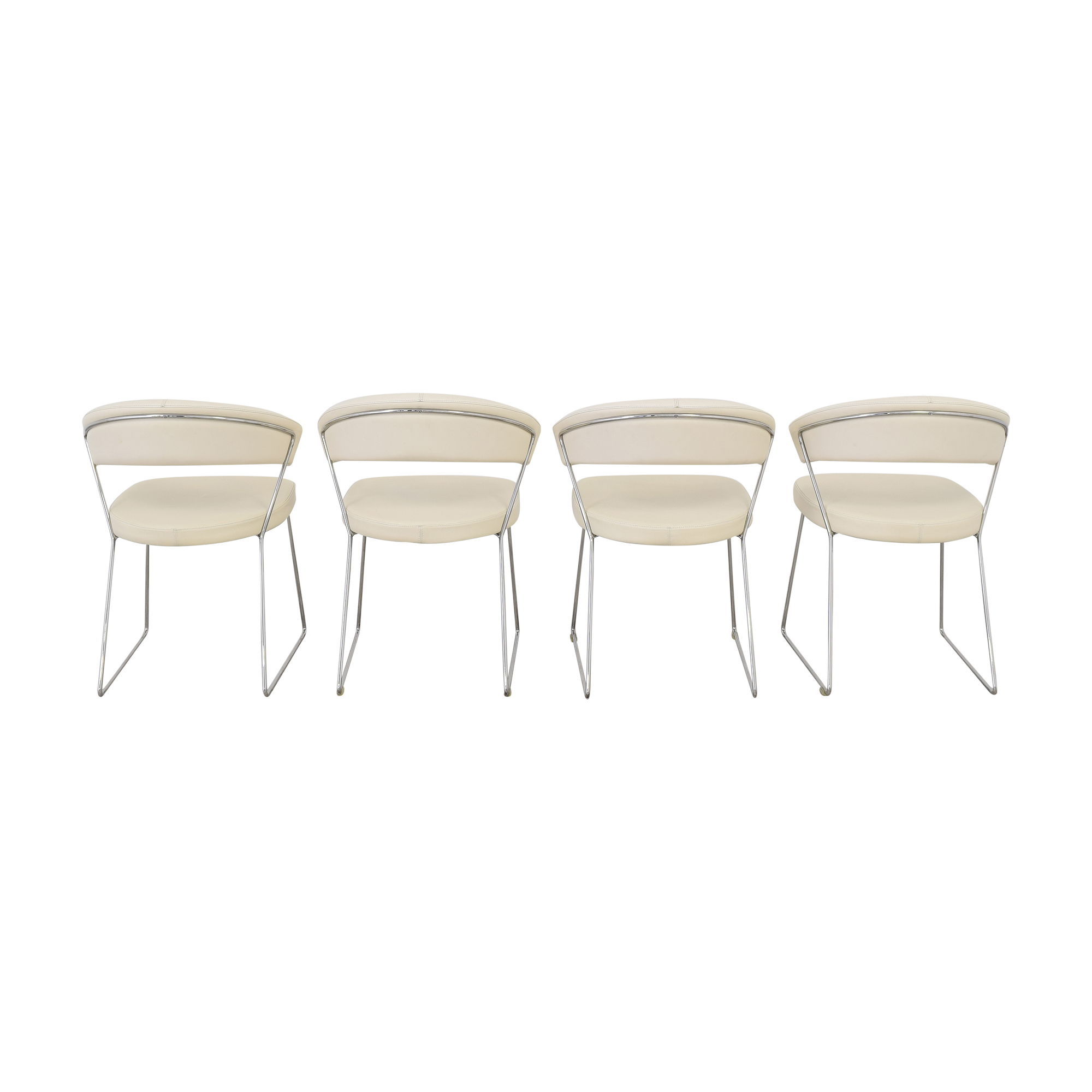 Calligaris Calligaris Icon Modern Dining Chairs coupon