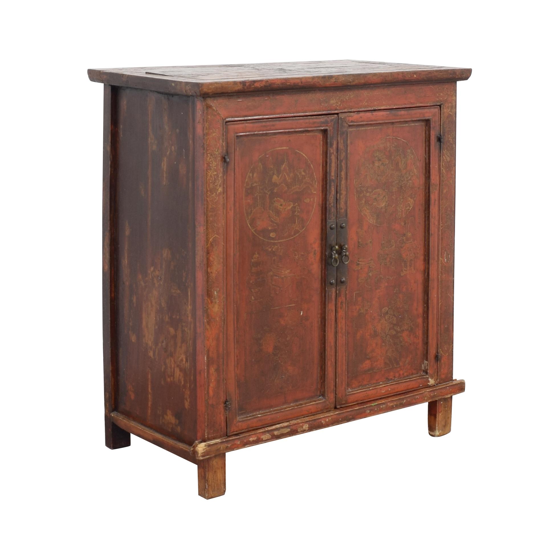 Vintage Cabinet nj