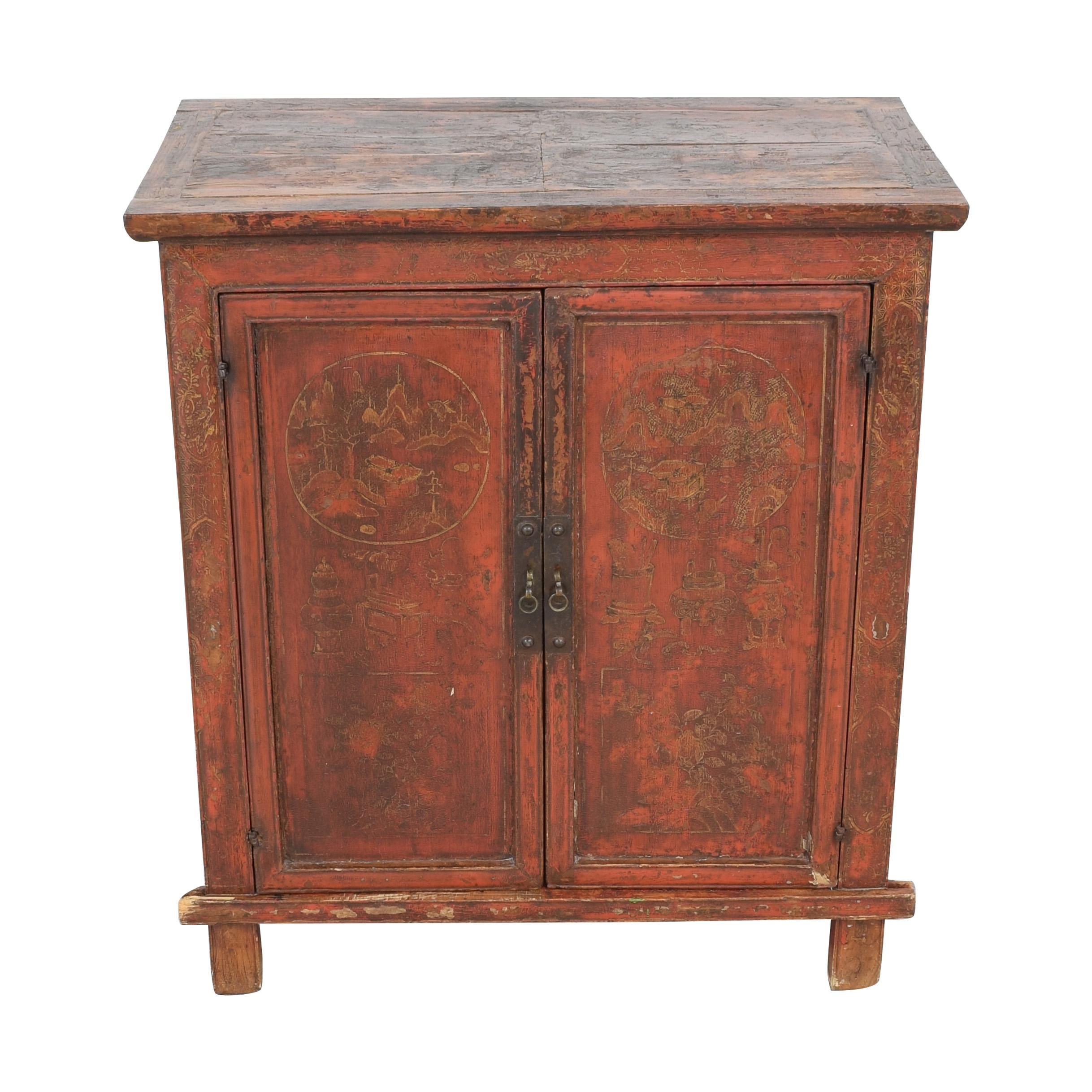Vintage Cabinet second hand