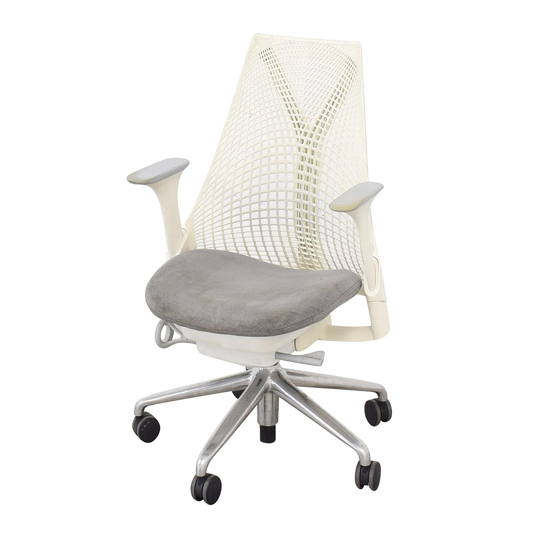 Herman Miller Herman Miller Sayl Chair Home Office Chairs
