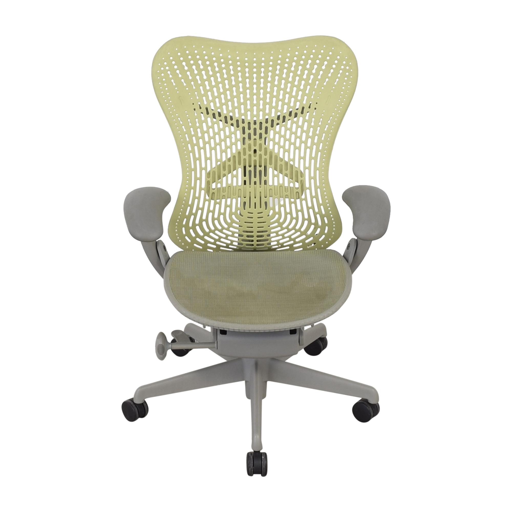 buy Herman Miller Mirra Chair Herman Miller