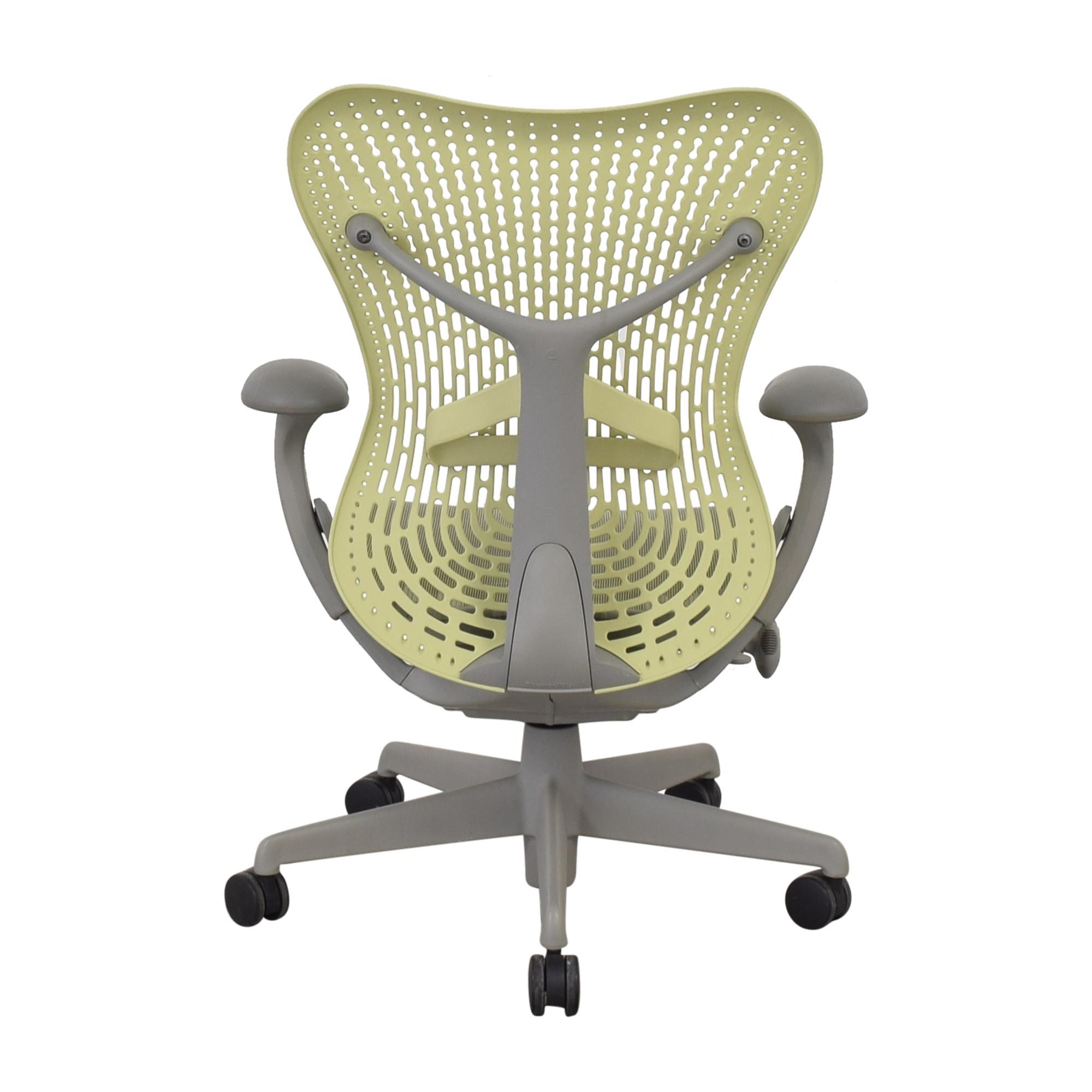Herman Miller Herman Miller Mirra Chair second hand