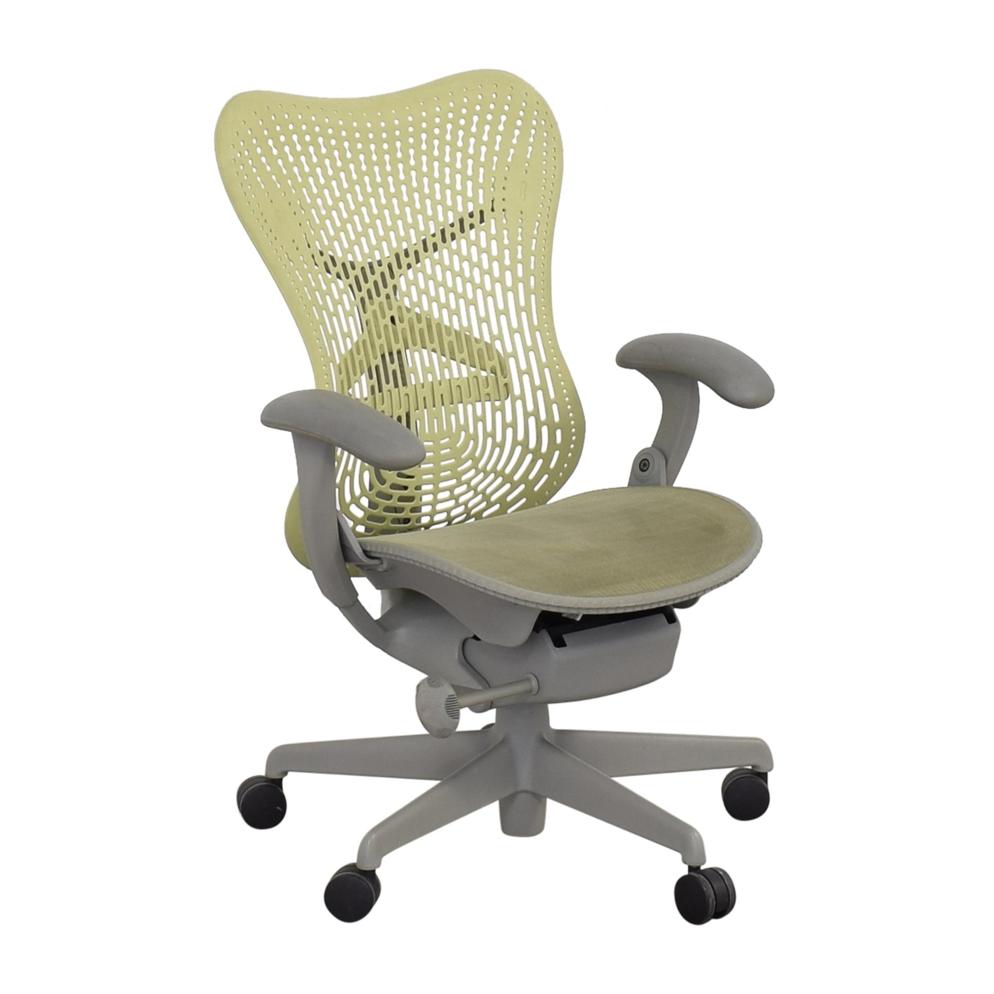 Herman Miller Herman Miller Mirra Chair Chairs