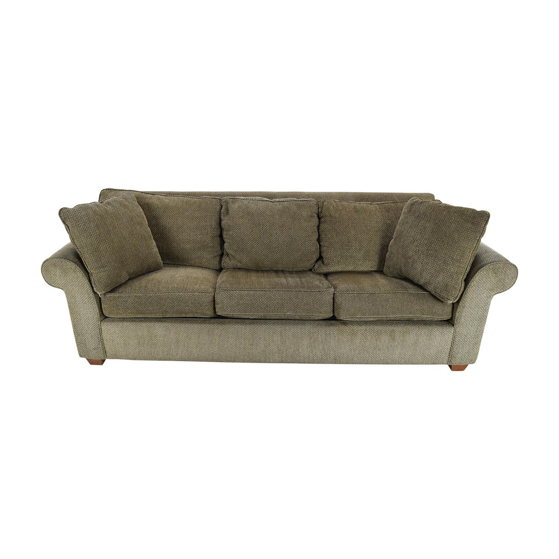 Bloomingdales Bloomingdales Pullout Sofa used