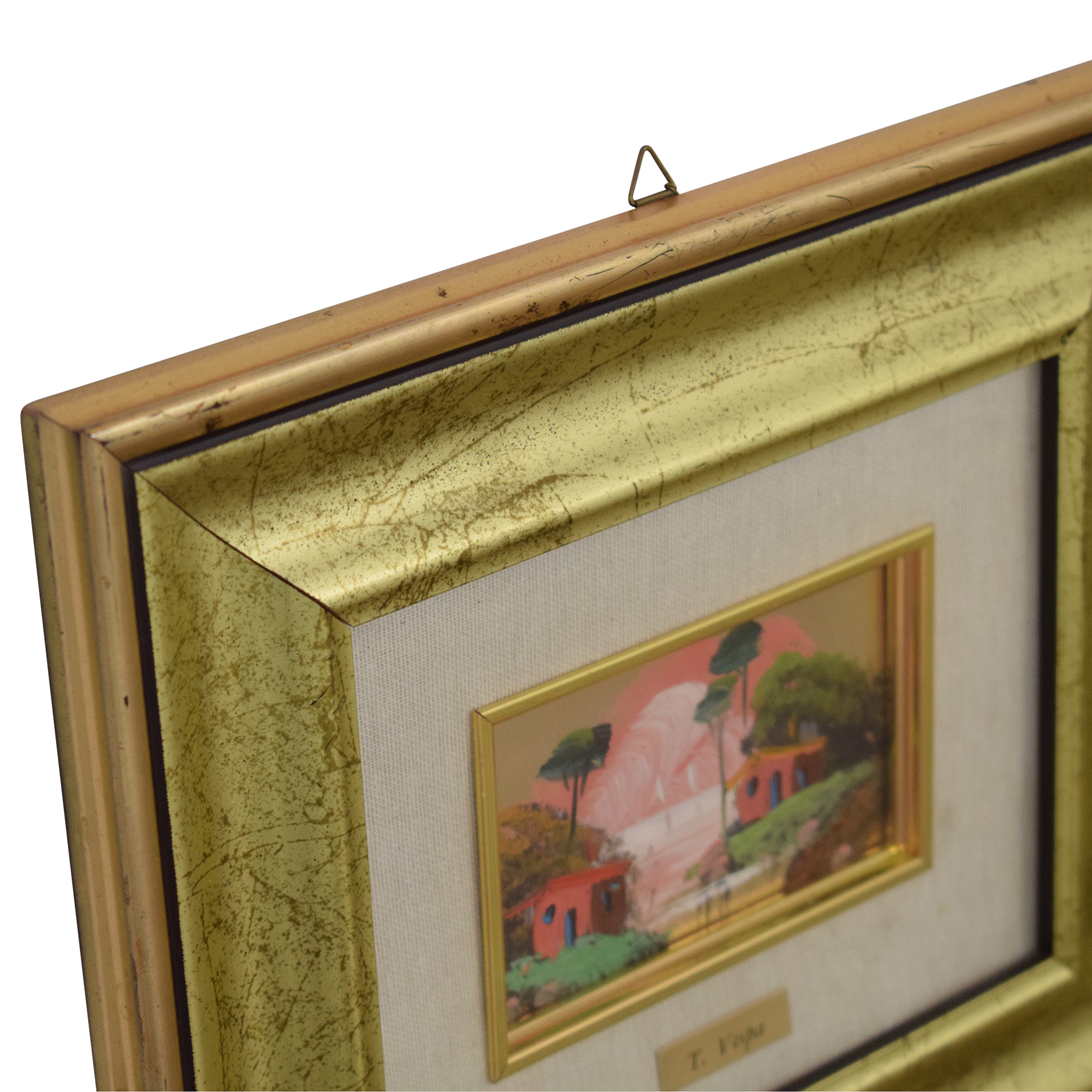 shop Framed Landscape Wall Arts  Decor