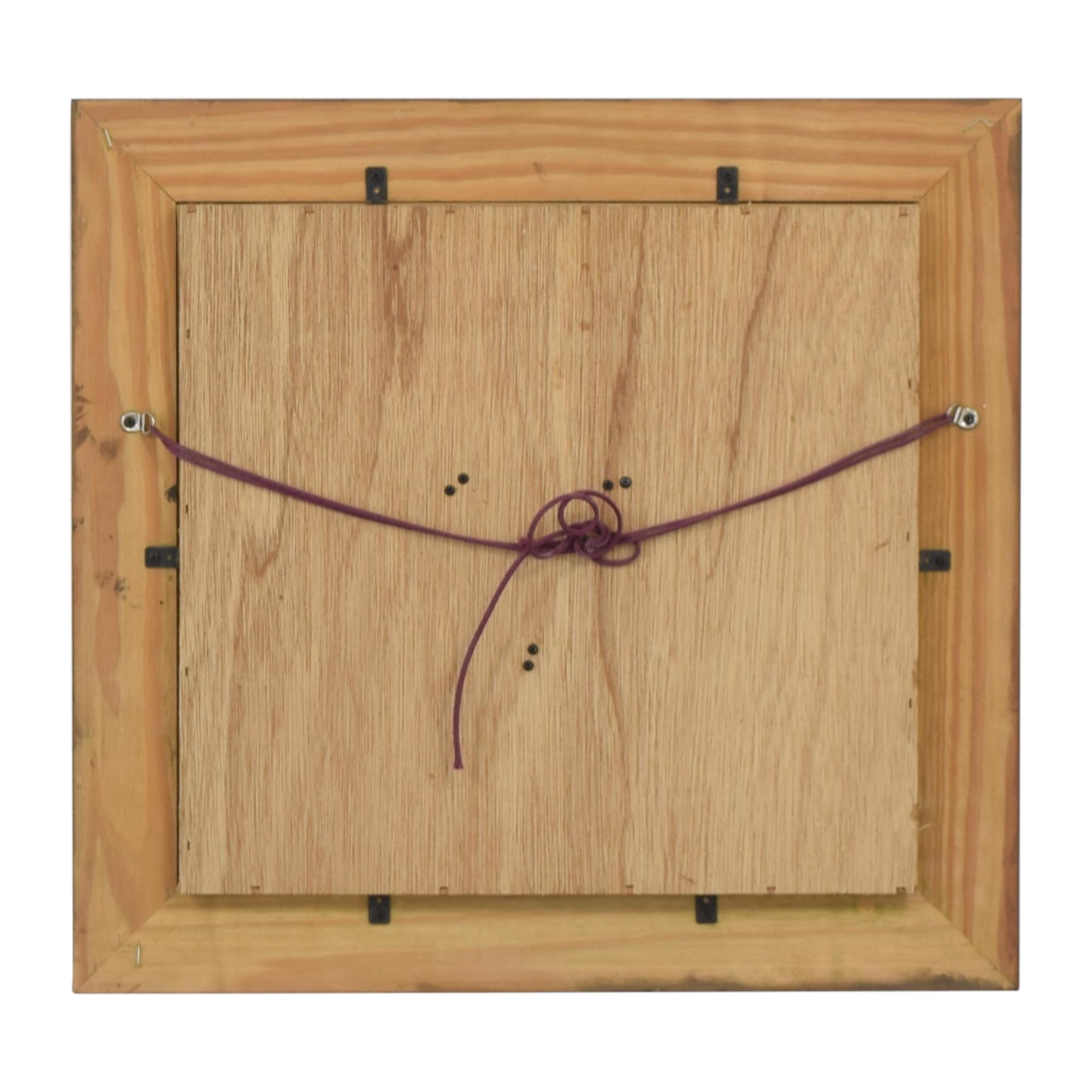 Shadow Box Panel Wall Art discount