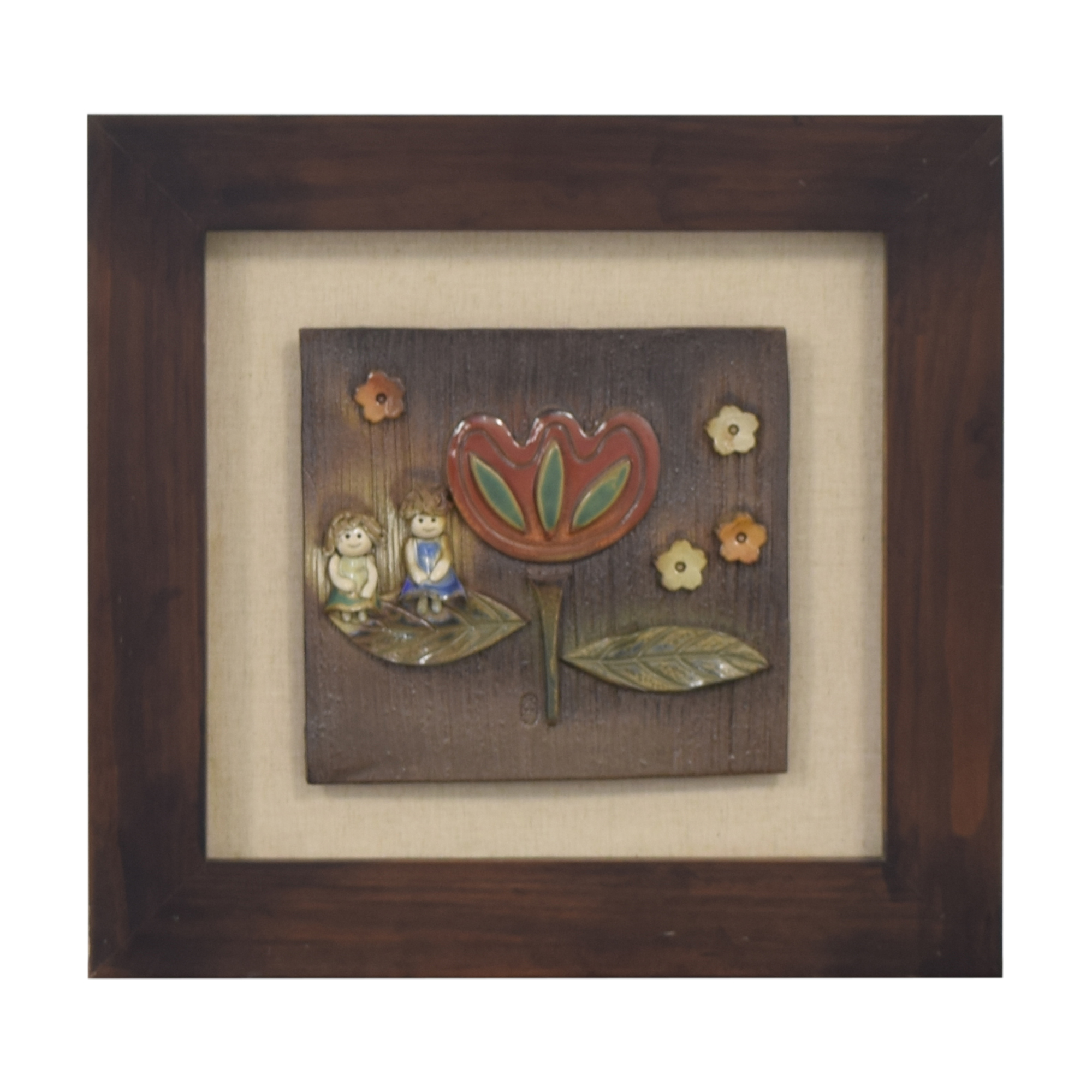 Shadow Box Panel Wall Art sale