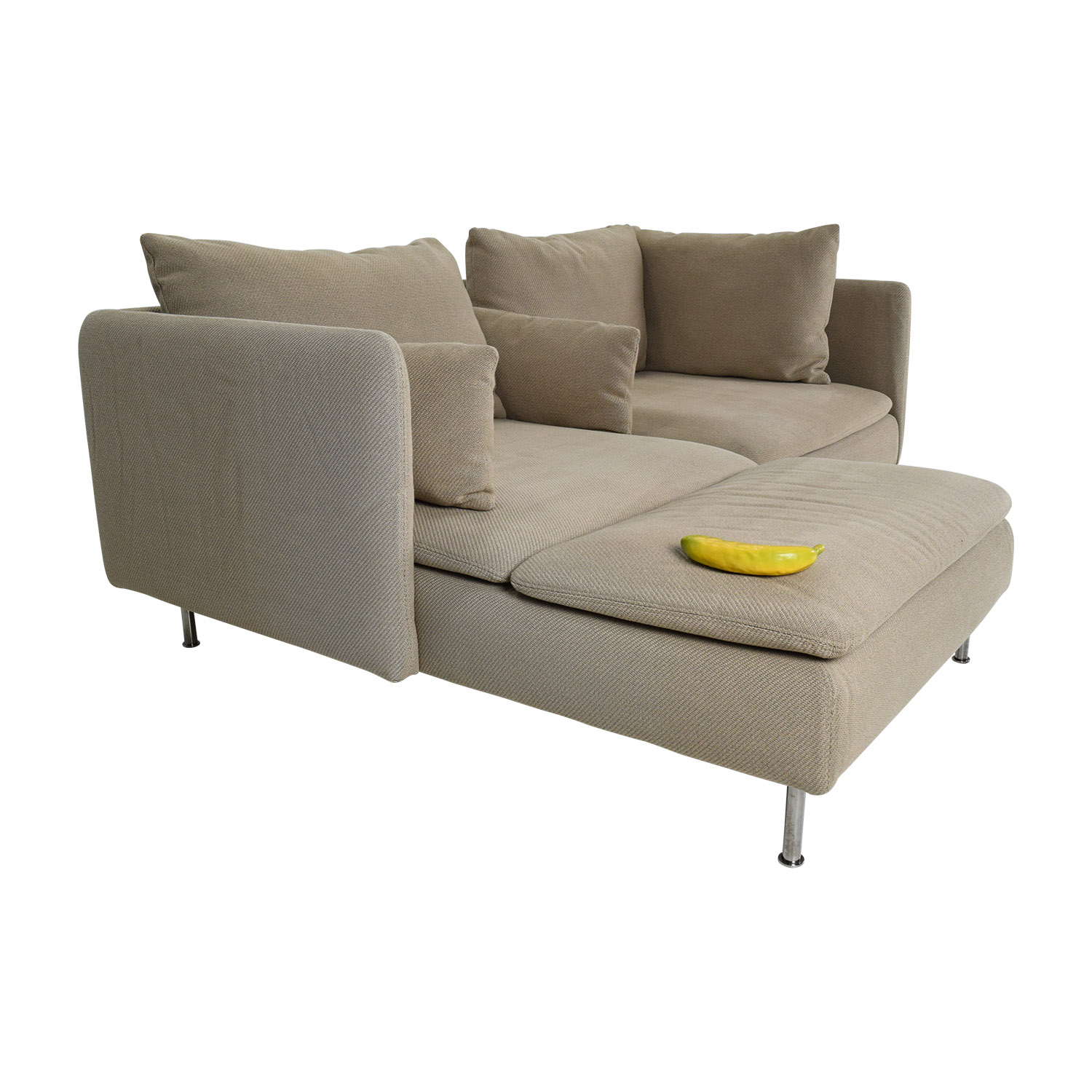 Ikea second hand furniture home design for Second hand sofas