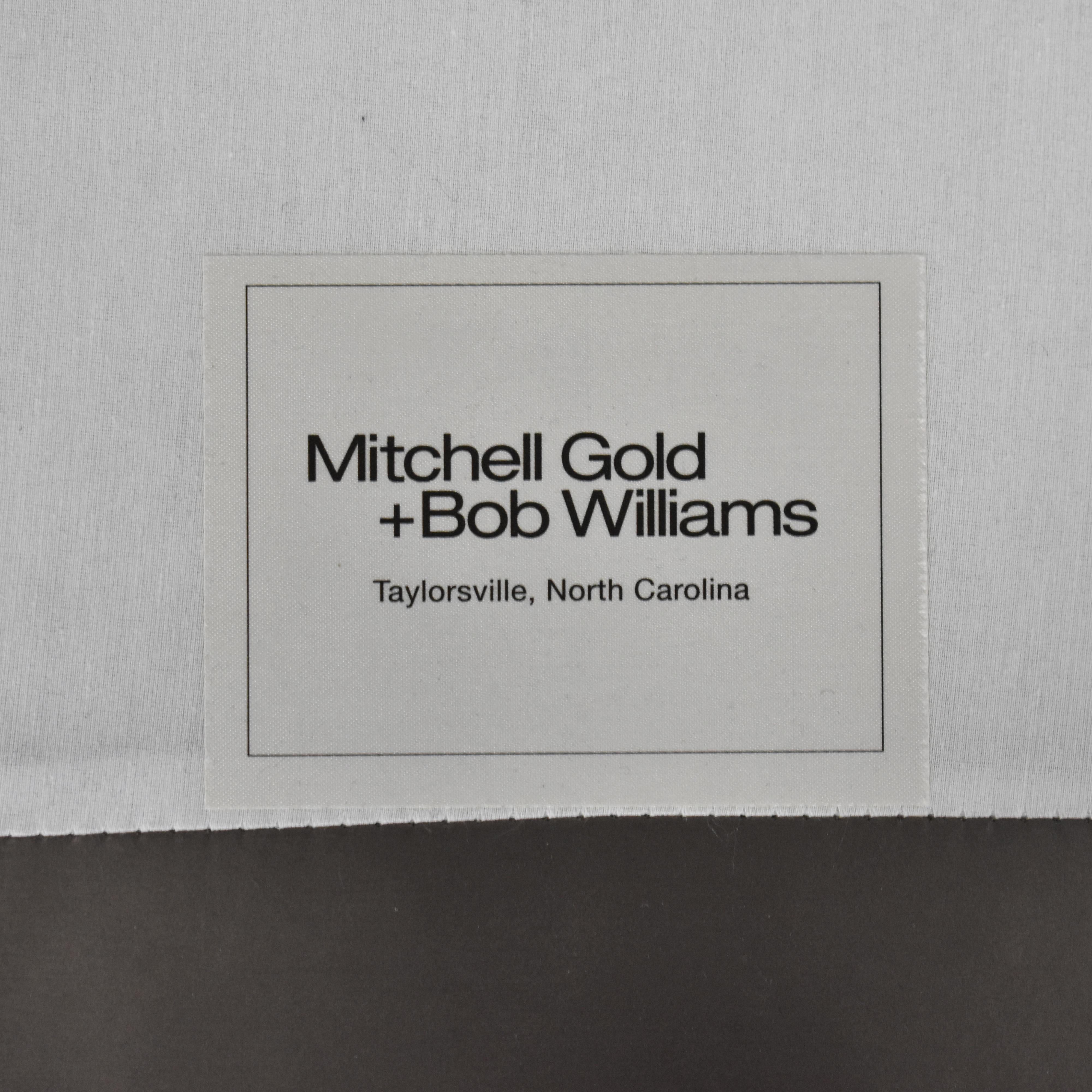 Mitchell Gold + Bob Williams Mitchell Gold + Bob Williams Clark Bed ma