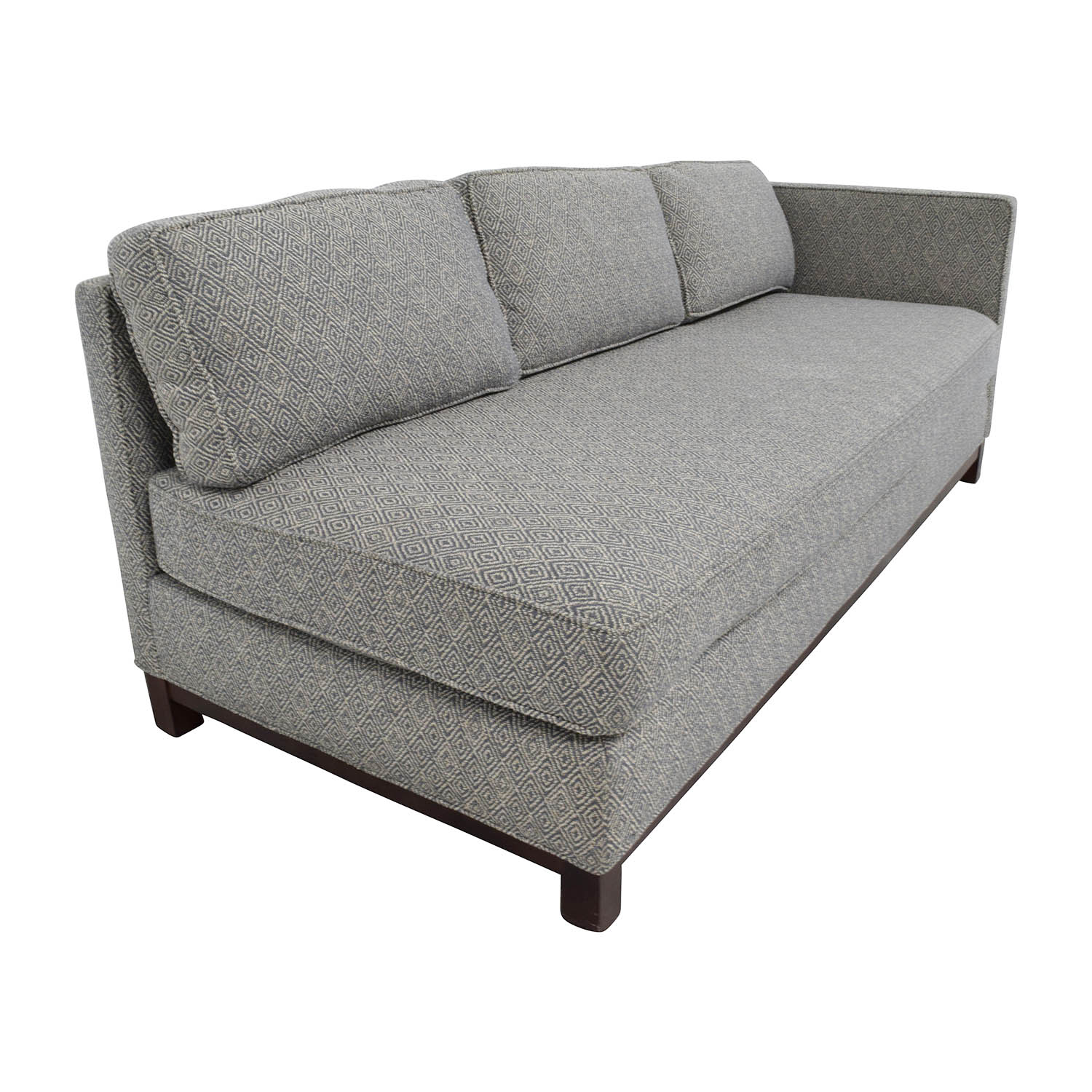 36 off mitchell gold mitchell gold clifton sofa sofas for Cheap classic sofas