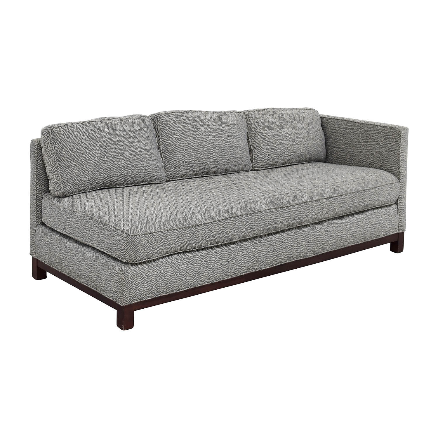 mitchell gold sofa. Buy Mitchell Gold Clifton Sofa R