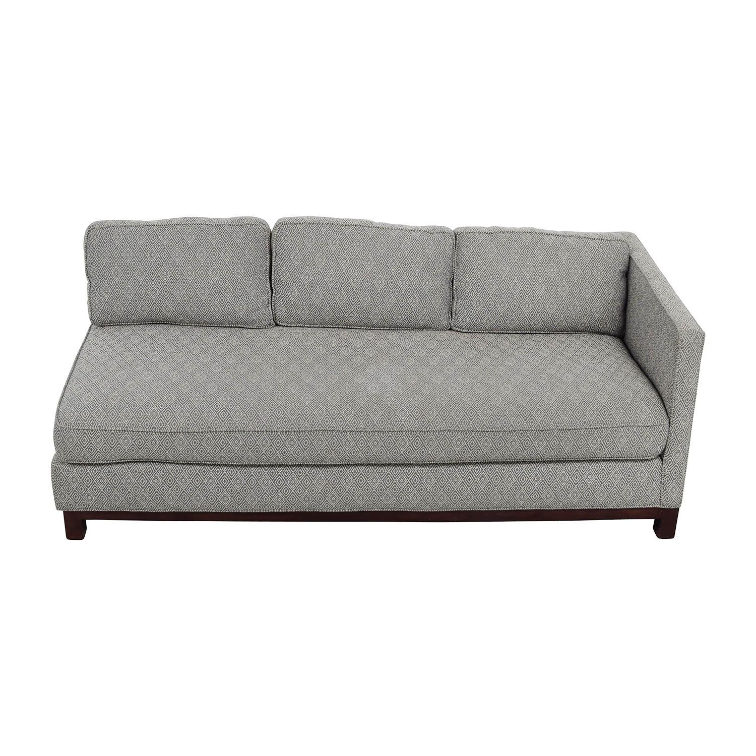 buy Mitchell Gold Clifton Sofa Mitchell Gold Classic Sofas