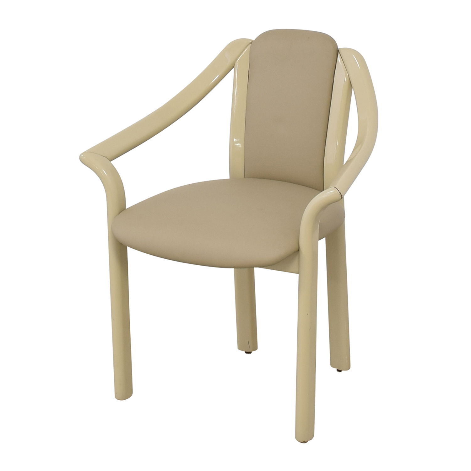 Vintage Dining Chairs second hand