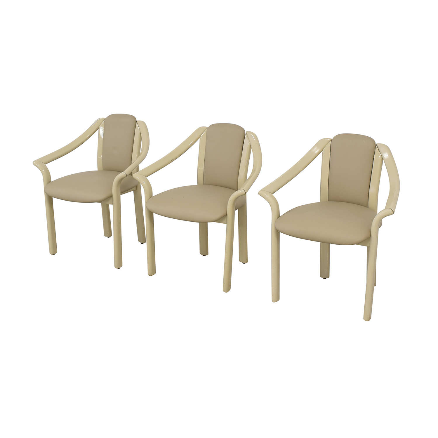 Vintage Dining Chairs price