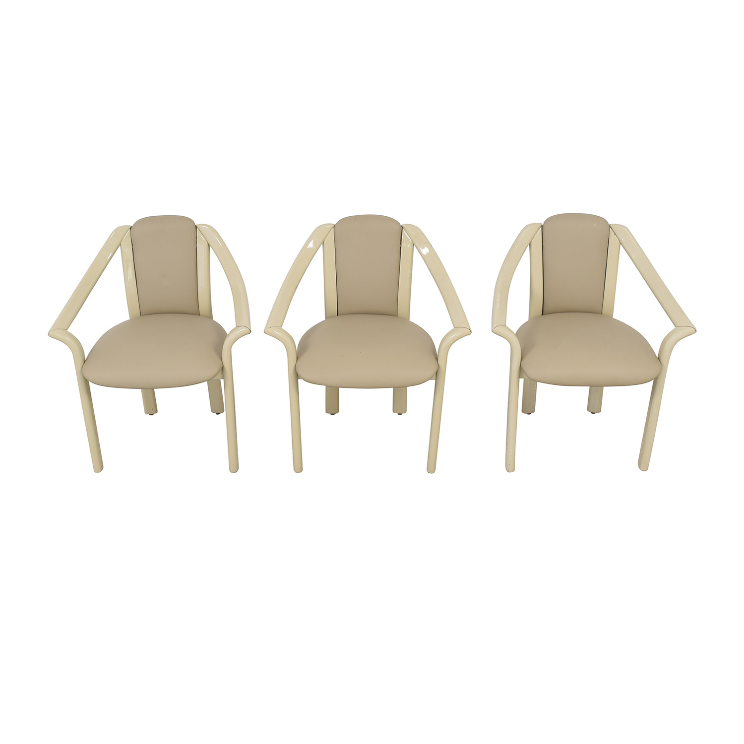 Vintage Dining Chairs coupon