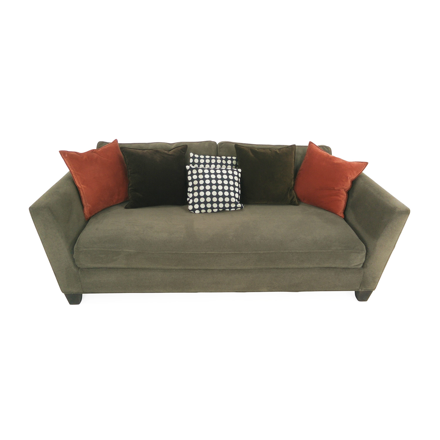 ... Sofas; Crate And Barrel Crate And Barrel Marlowe Daybed Price ...
