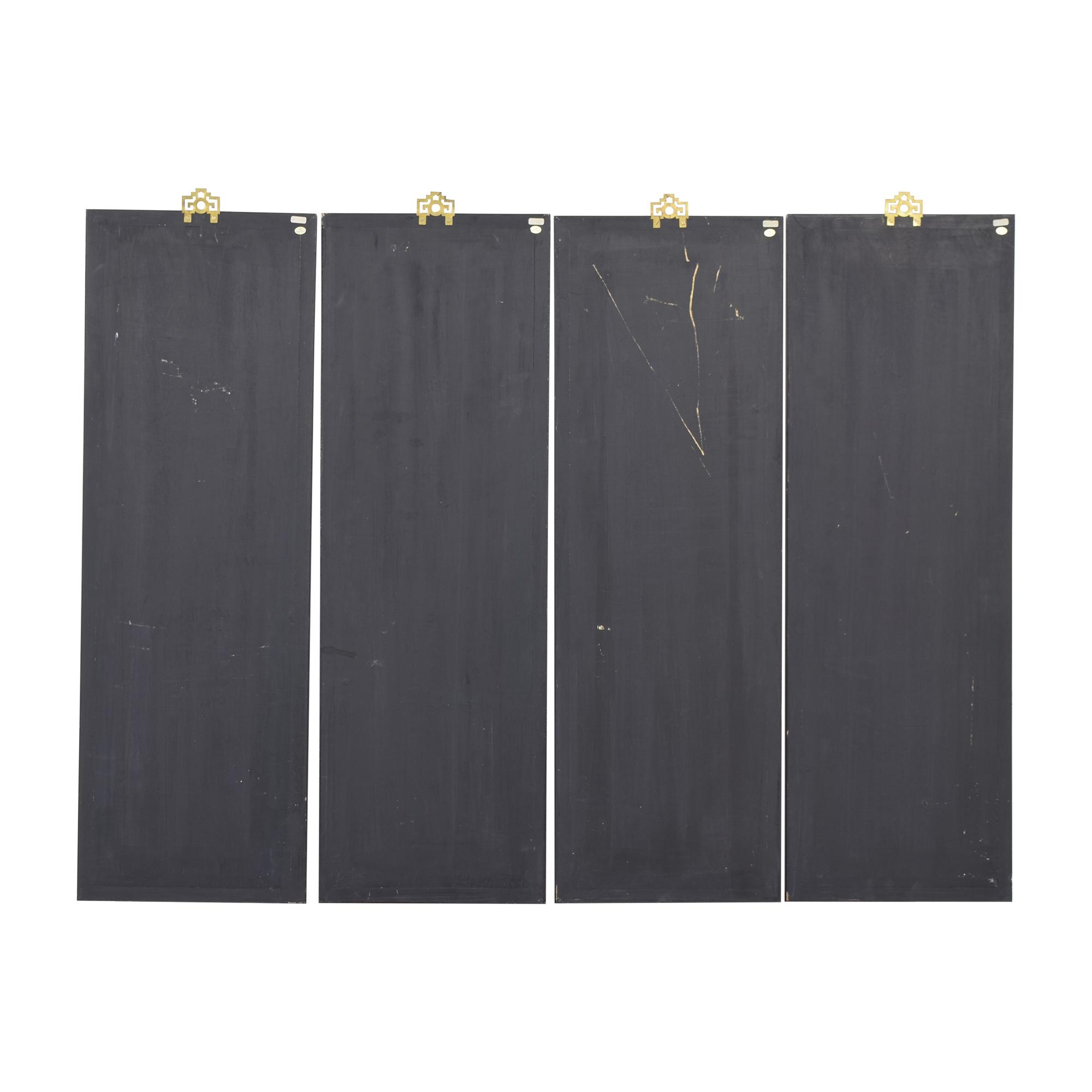 Hanging Wall Art Panels on sale
