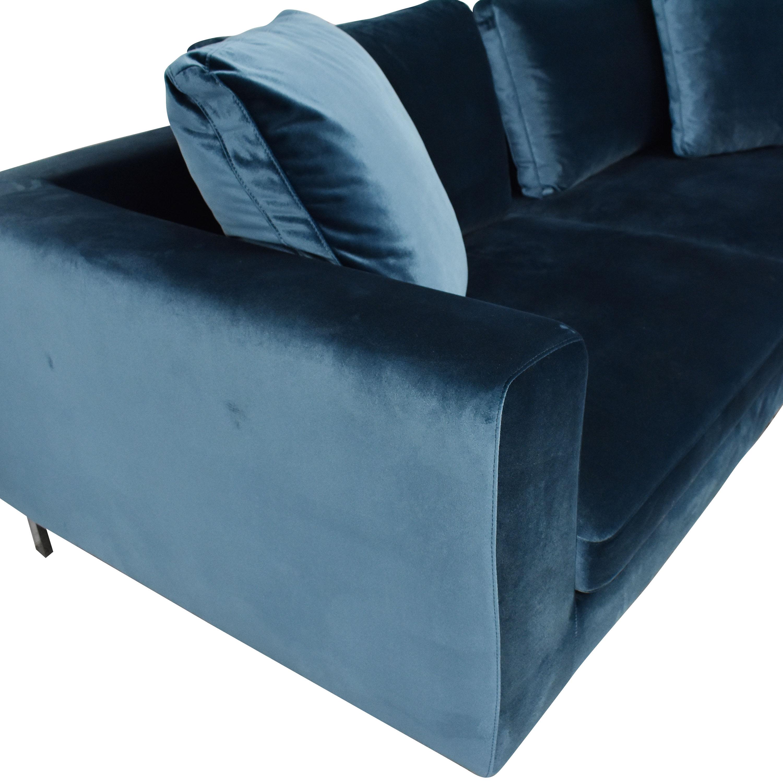 Rove Concepts Hugo Sofa / Sofas