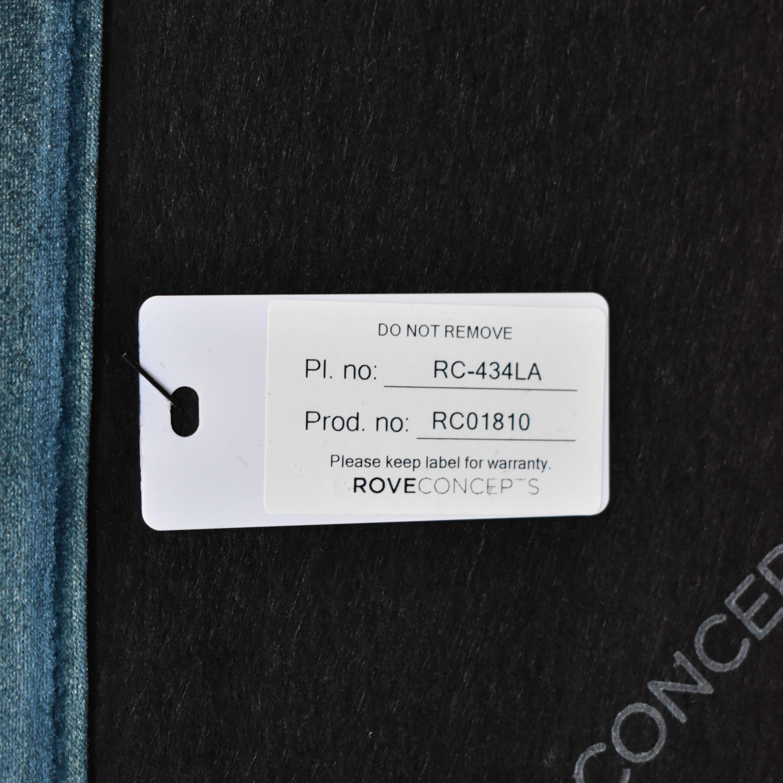 Rove Concepts Hugo Sofa / Classic Sofas