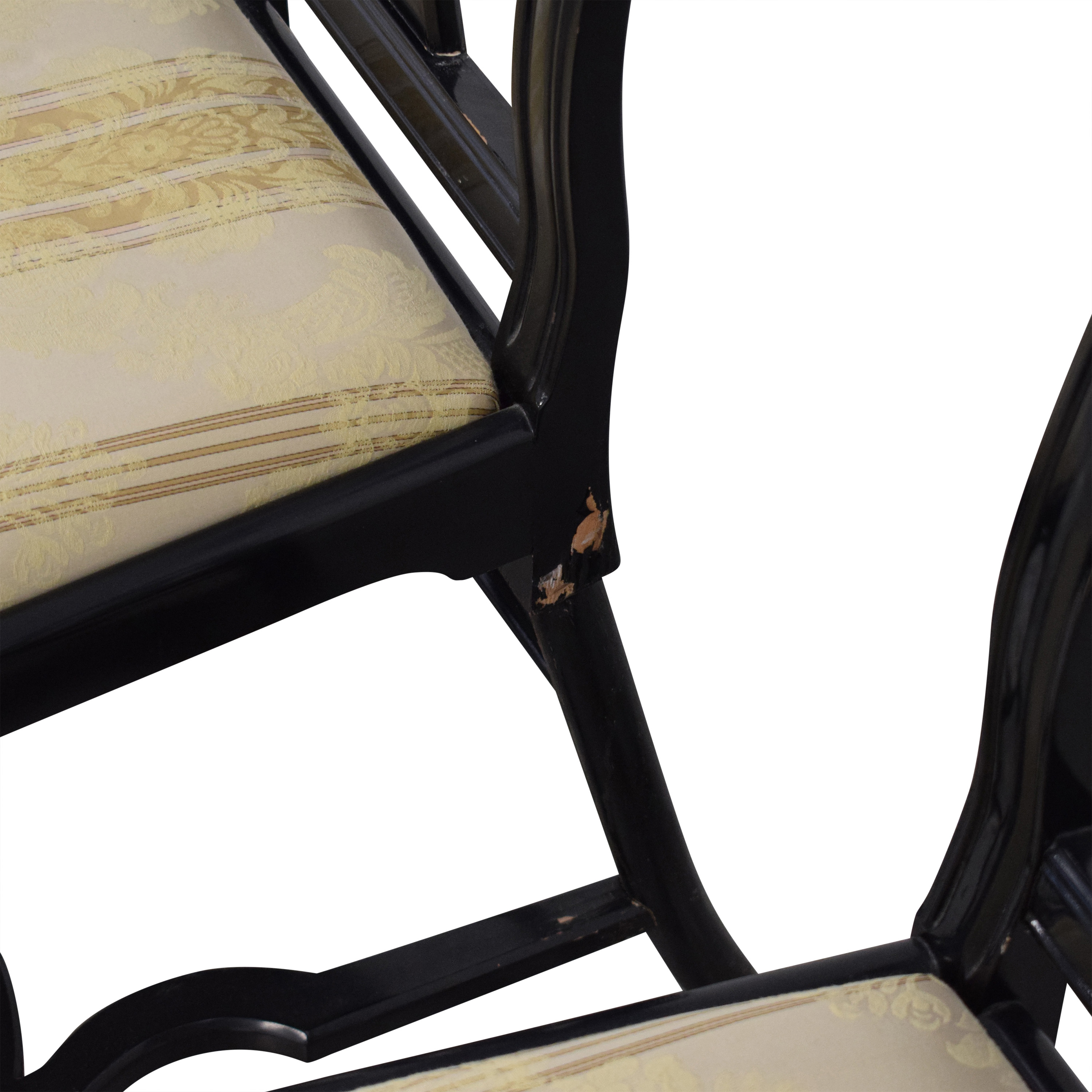 Upholstered Dining Chairs ct