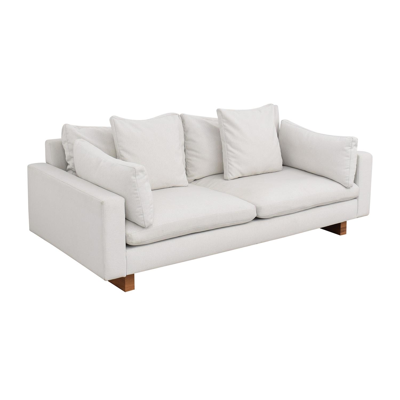 West Elm West Elm Harmony Sofa Classic Sofas