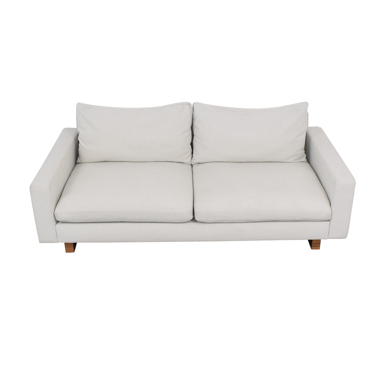 West Elm Harmony Sofa sale